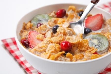 Foto de Cereals - Imagen libre de derechos