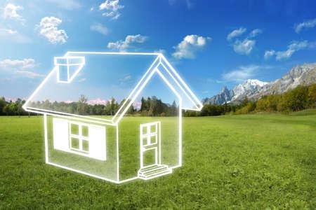 Photo pour Energy efficency - image libre de droit