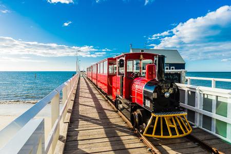 Foto de Scenery of Perth Busselton, Australia - Imagen libre de derechos