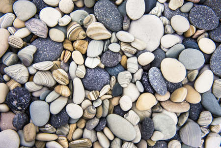 Photo for ocean coastal rocks - Royalty Free Image