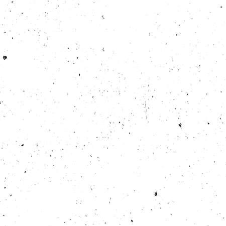 Ilustración de Distress Grainy Texture. Noise grunge backdrop. Dust dirt overlay background. Empty Weathered Element. EPS10 vector. - Imagen libre de derechos
