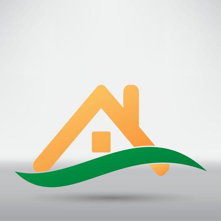 Ilustración de house icon - Imagen libre de derechos