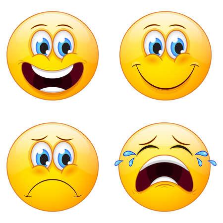 Ilustración de emoji - Imagen libre de derechos