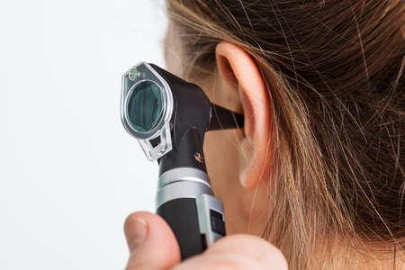 Foto de A specialised tool put inside a patient - Imagen libre de derechos