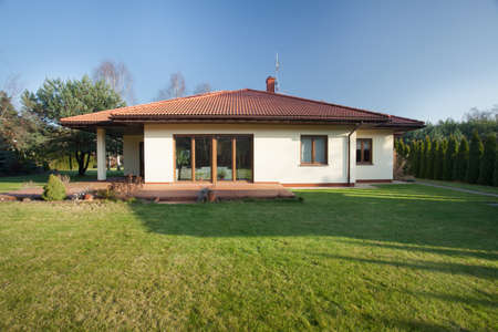 Photo for Beautiful parter bungalow with big garden - Royalty Free Image