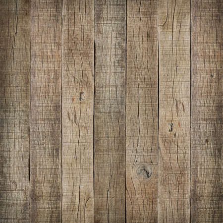 Foto de old wood grain texture may use as background - Imagen libre de derechos