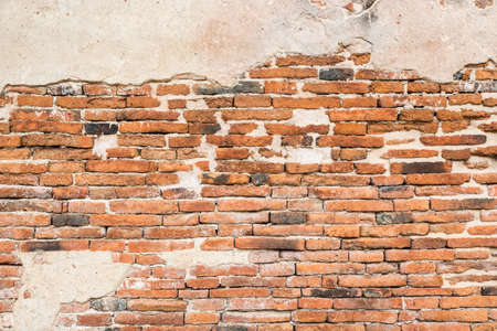 Photo pour old brick wall texture - image libre de droit
