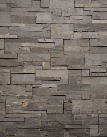 dark grey stone tile texture brick wall surfaced