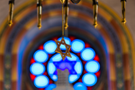 Photo for Turkey Edirne Synagogue - Royalty Free Image
