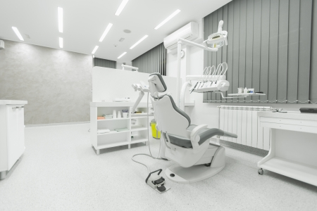 Photo for Dentist office - Royalty Free Image