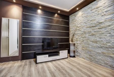 Photo pour Modern interior - image libre de droit