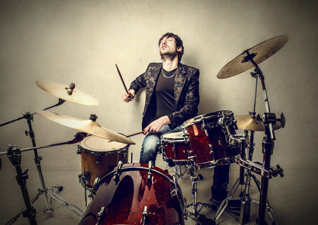 Photo for The drums - Royalty Free Image