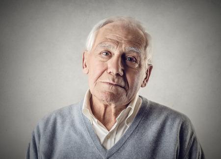 Foto de Grandfather - Imagen libre de derechos
