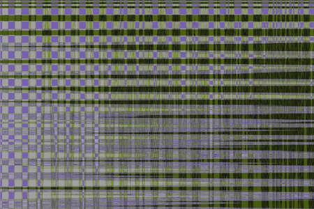 Foto de Glitch vhs noise background abstract screen texture,  digital television. - Imagen libre de derechos