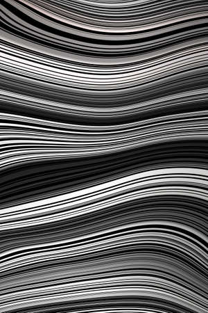 Photo pour Wave line pattern cover background stripe design, business motion. - image libre de droit