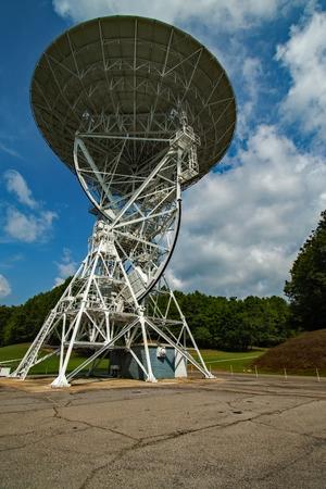 Photo for PARI Telescopes in North Carolina - Royalty Free Image