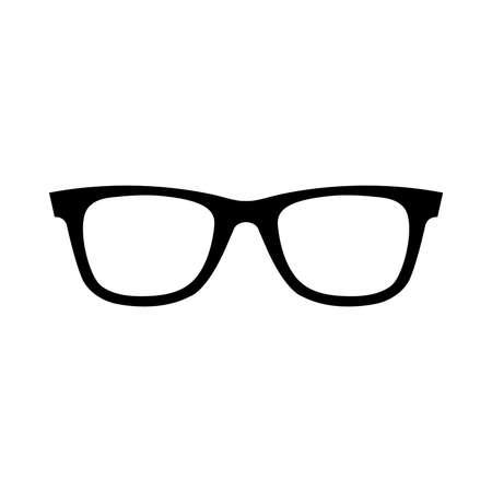Illustration pour Glasses Vector Icon - image libre de droit