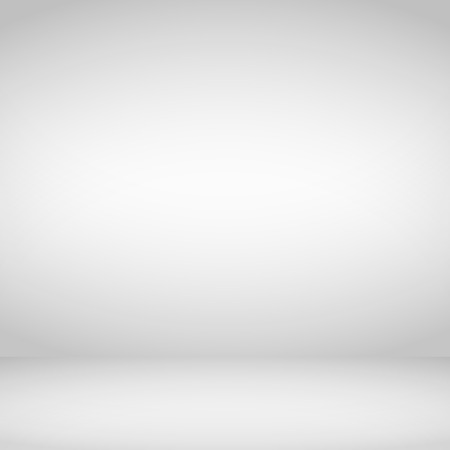 Illustration pour Empty light studio background - image libre de droit