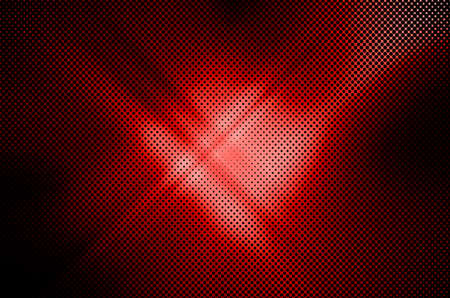Foto per abstract  red  color background with motion blur - Immagine Royalty Free