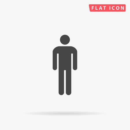 Illustration for Man Icon. Man Icon Vector. Man Icon JPEG. Man Icon Object. Man Icon Picture. Man Icon Image. Man Icon Graphic. Man Icon Art. Man Icon JPG. Man Icon EPS. Man Icon AI. Man Icon Drawing - Royalty Free Image