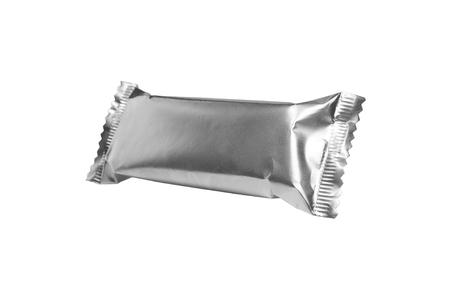 Photo pour clean packing aluminium - image libre de droit