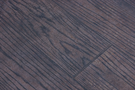 Photo for brown wooden plank texture in parquet on wall - Royalty Free Image