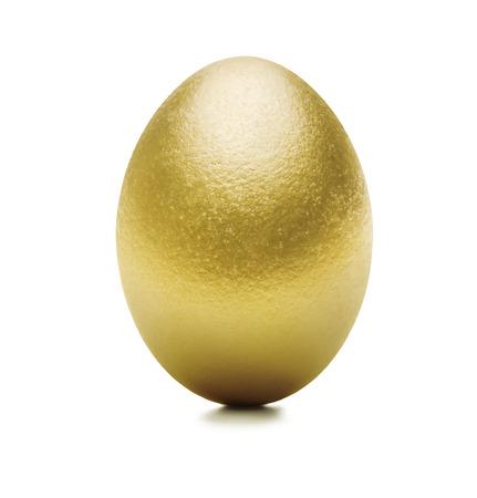 Photo for Golden egg - Royalty Free Image