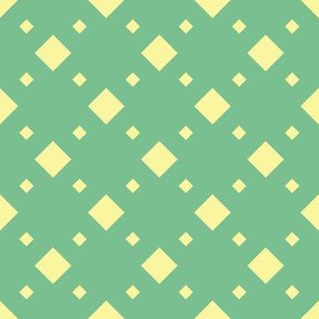 Ilustración de A seamless rhombus pattern illustration. - Imagen libre de derechos