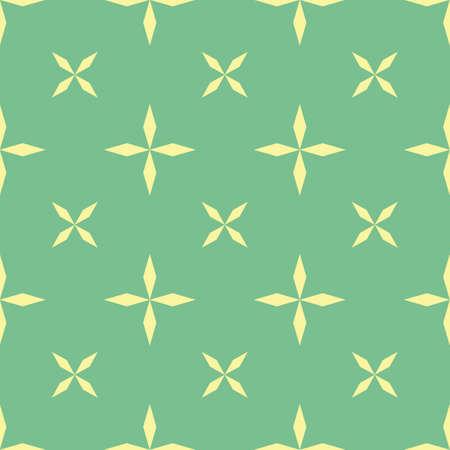 Illustration pour seamless flower pattern - image libre de droit