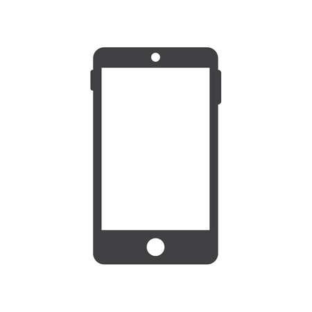 Illustration for smartphone - Royalty Free Image