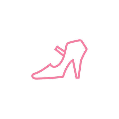 Ilustración de shoe - Imagen libre de derechos