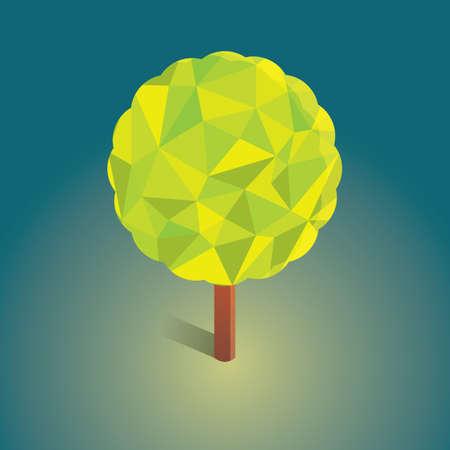 Illustration pour tree - image libre de droit