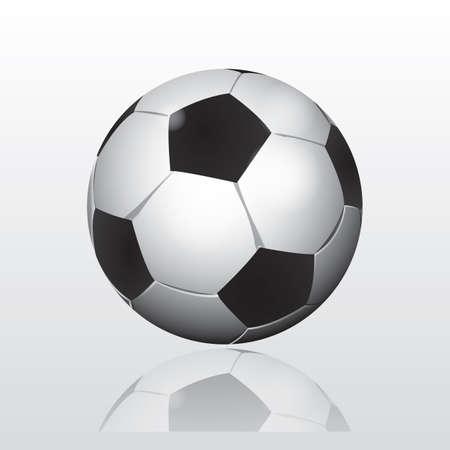 Ilustración de football - Imagen libre de derechos