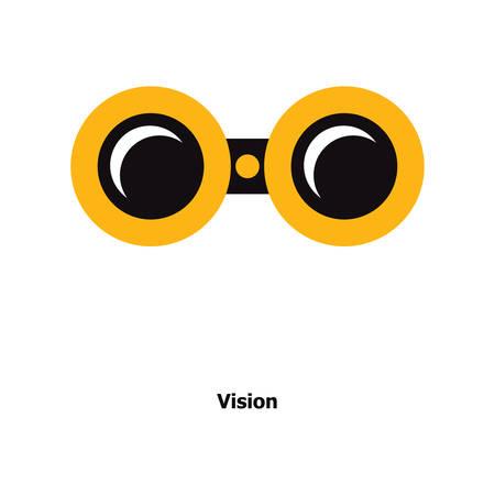 Ilustración de binoculars - Imagen libre de derechos