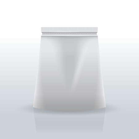 Illustration pour paper pack - image libre de droit