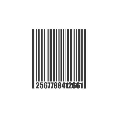 Ilustración de barcode - Imagen libre de derechos