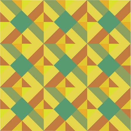 Illustration pour geometric background - image libre de droit
