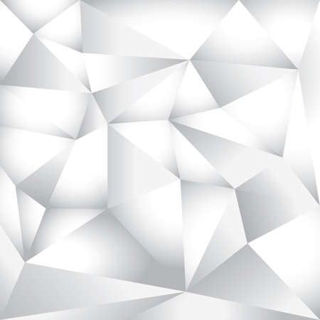 Illustration for low poly background - Royalty Free Image