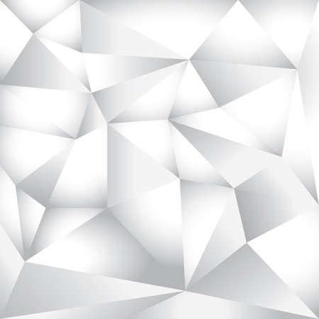 Ilustración de low poly background - Imagen libre de derechos