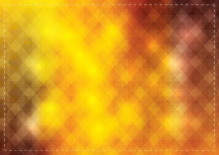 Ilustración de abstract geometric background - Imagen libre de derechos