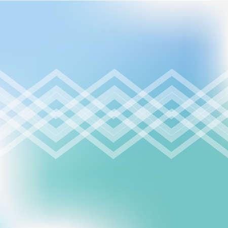 Illustration pour seamless zigzag background - image libre de droit