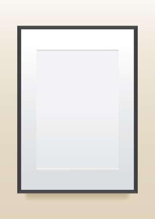 Ilustración de poster paper - Imagen libre de derechos