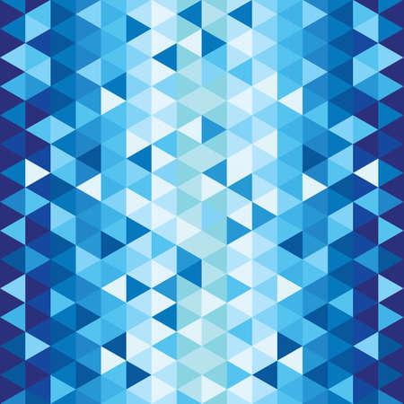 Illustration pour faceted background - image libre de droit