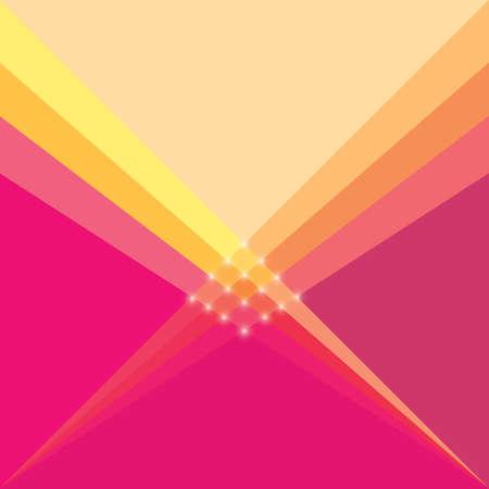 Ilustración de abstract background - Imagen libre de derechos