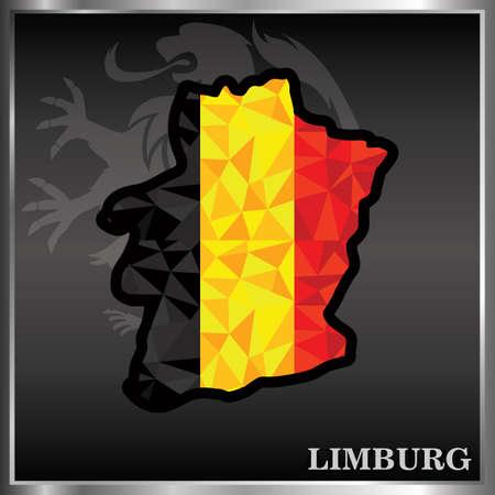 Ilustración de limburg wallpaper - Imagen libre de derechos