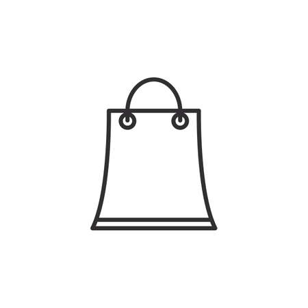 Ilustración de shopping bag - Imagen libre de derechos
