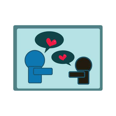 Illustration pour speech bubbles - image libre de droit