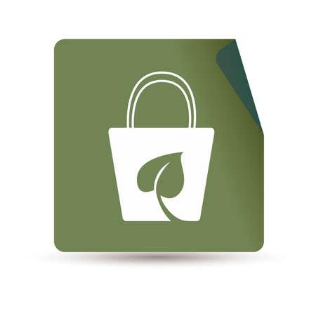 Ilustración de handbag - Imagen libre de derechos
