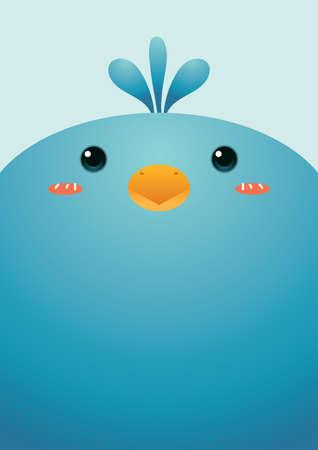Illustration pour Bird - image libre de droit