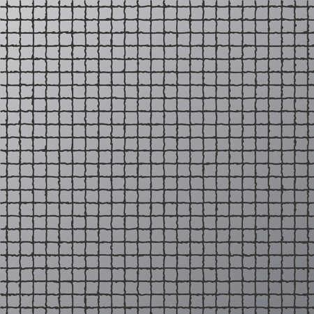 Illustration pour mesh wire texture - image libre de droit